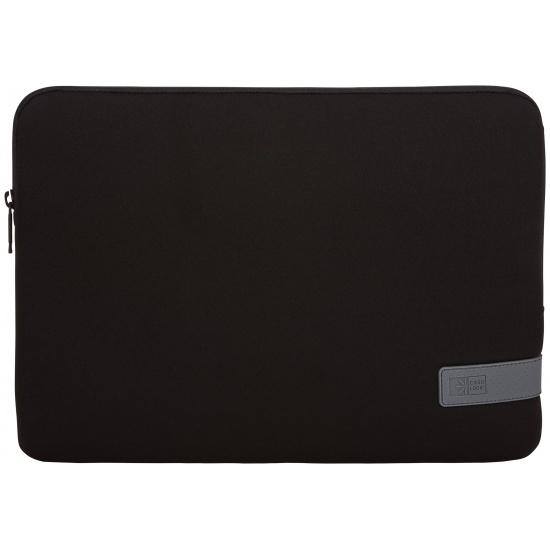 Case Logic Reflect Memory Foam 13 in Laptop Sleeve - Black Image