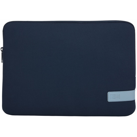 Case Logic Reflect Memory Foam 13 in Laptop Sleeve - Blue Image