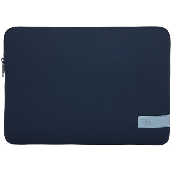 Case Logic Reflect Memory Foam 14 in Laptop Sleeve - Blue Image