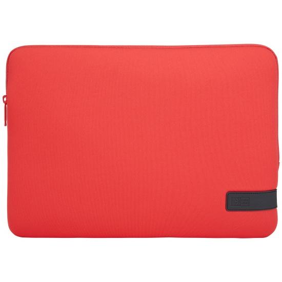 Case Logic Reflect Memory Foam 14 in Laptop Sleeve - Orange Image