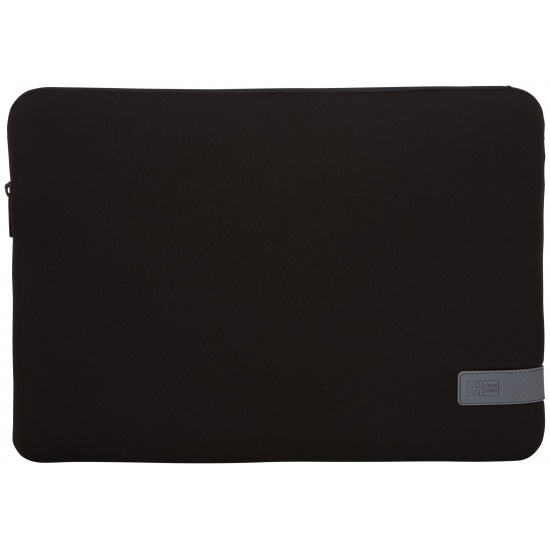 Case Logic Reflect Memory Foam 15.6 in Laptop Sleeve - Black Image