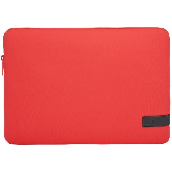 Case Logic Reflect Memory Foam 15.6 in Laptop Sleeve - Orange Image
