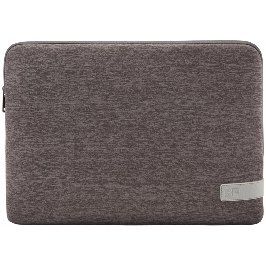 Case Logic Reflect Memory Foam 15.6 in Laptop Sleeve - Grey Image