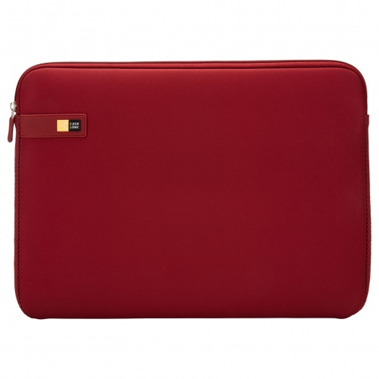 Case Logic Foam 16 in Laptop Sleeve - Red Image