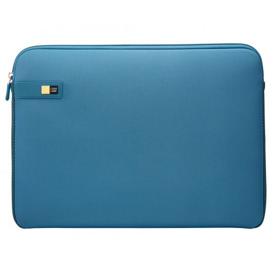 Case Logic Foam 16 in Laptop Sleeve - Turquoise Image