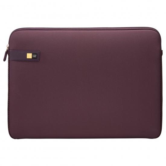 Case Logic Foam 16 in Laptop Sleeve - Burgundy Image