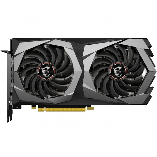 MSI GeForce GTX 1650 Super Gaming X Dual Fan Graphics Card - 4 GB Image