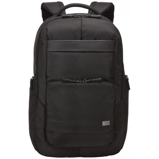 Case Logic Notion Laptop Backpack - 15.6 in - Black Image