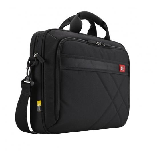 Case Logic Messenger Over the Shoulder Laptop and Tablet Backpack - 17 in Image