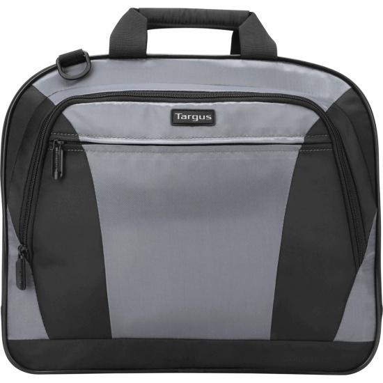 Targus City Lite Messenger Over the Shoulder Laptop Backpack - 14 in Image