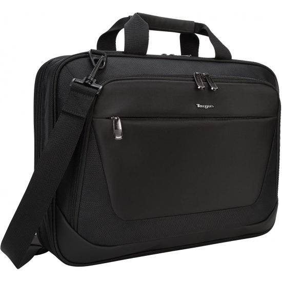 Targus City Lite Messenger Over the Shoulder Laptop Backpack - 15.6 in Image
