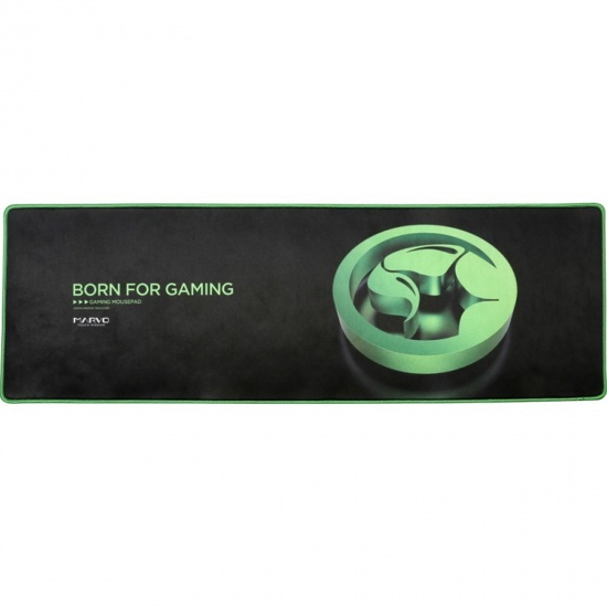 Marvo Scorpion G13 Gaming Mouse Pad - XL - Green Image