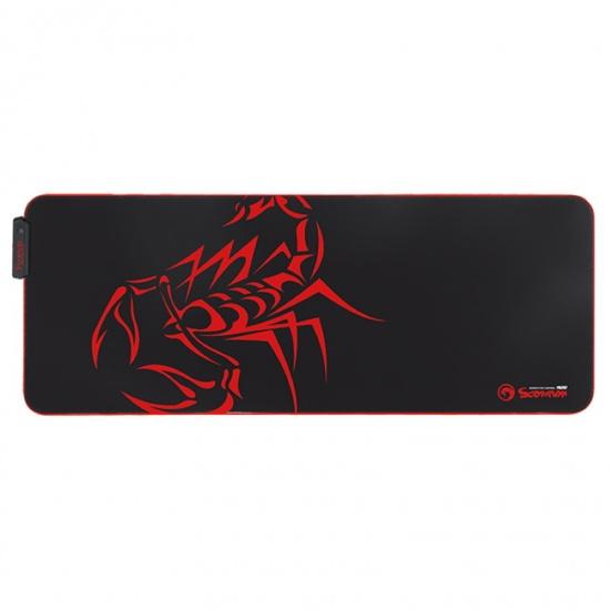 Marvo Scorpion MG10 RGB Gaming Mouse Pad - XL Image