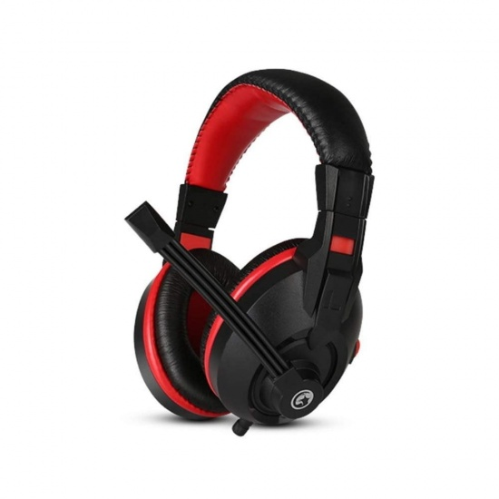 Marvo Scorpion H8321 Wired Stereo Sound Gaming Headset w/Microphone Image