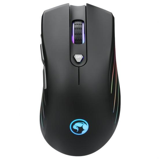 Marvo Scorpion G813 USB Wired RGB Optical Gaming Mouse Image