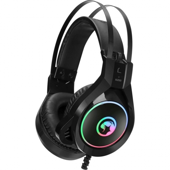 Marvo Scorpion HG8901 Wired RGB Gaming Headset Image