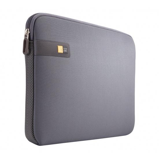 Case Logic 13.3 in Foam Laptop Sleeve - Grey Image
