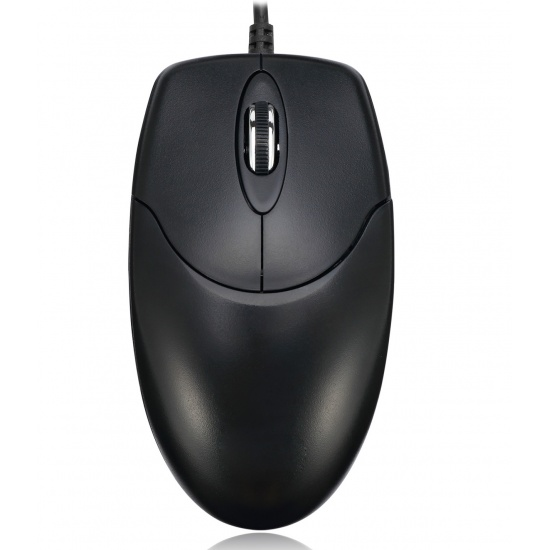 Adesso HC-3003PS Wired Optical Mouse Image