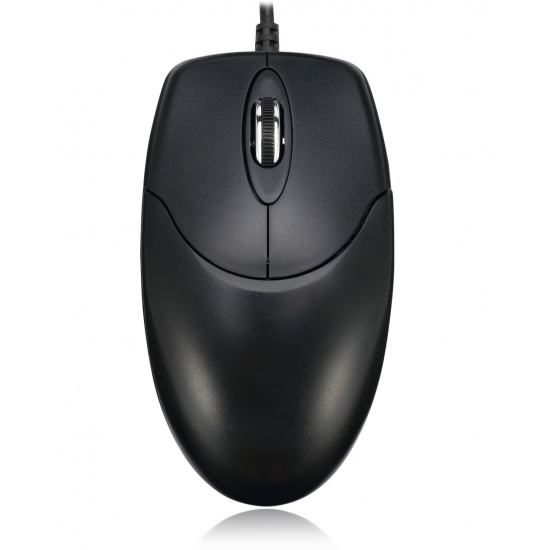 Adesso HC-3003US Wired Optical Mouse Image