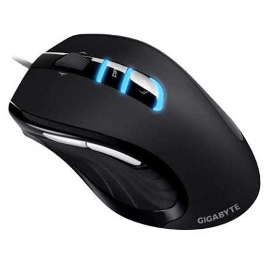 Gigabyte M6980X Wired Laser Gaming Mouse Image