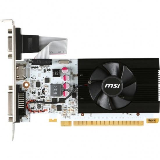 MSI GeForce GT 730 Graphics Card - 2 GB Image