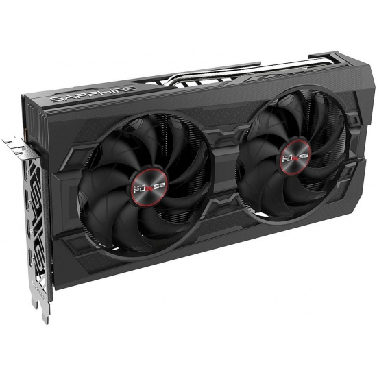 Sapphire Pulse Radeon RX 5700 XT BE Dual Fan Graphics Card - 8GB Image