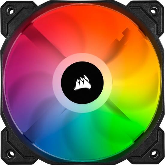 Corsair iCUE SP120 Pro RGB 120 mm Computer Case Fan Image