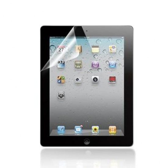 iShell Screen protector for iPad / iPad 2 (pack of 1) Image