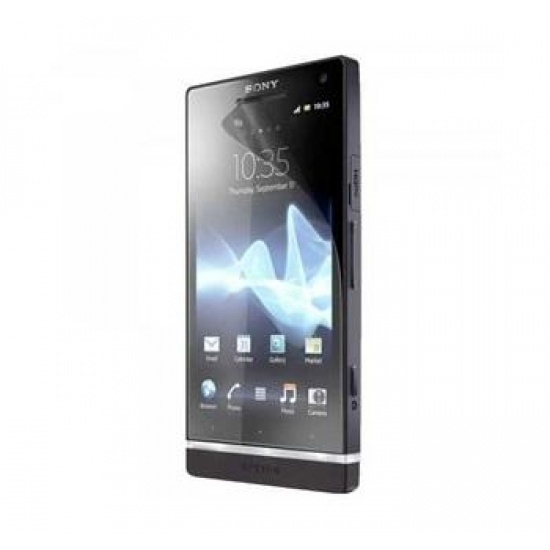 iShell Screen protector for Sony Xperia S (pack of 2) Image