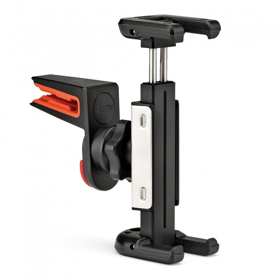 Joby GripTight Auto Vent Clip (XL) For Larger Phones - Black Image