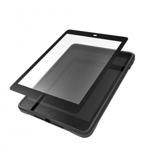 Kensington BlackBelt 2nd Degree Rugged Tablet Case w/Screen Protector - iPad Image