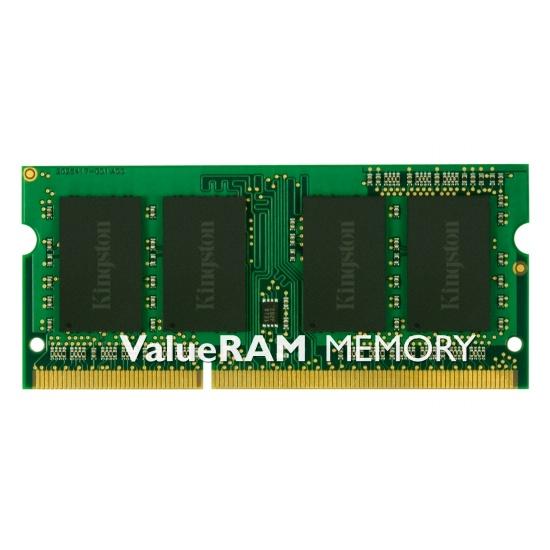 4GB Kingston DDR3 SO-DIMM 1600MHz CL11 Laptop Memory Module Image