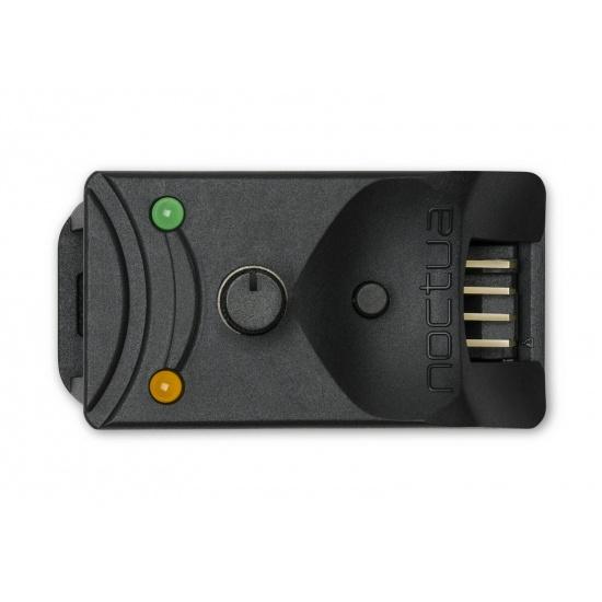 Noctua 3 Channel Fan Speed Controller - Black Image