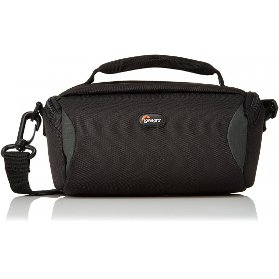 Lowepro Format 110 Camera and Accessory Bag Black Image