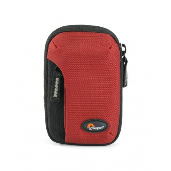 Lowepro Tahoe 10 Camera Pouch (Red) Image