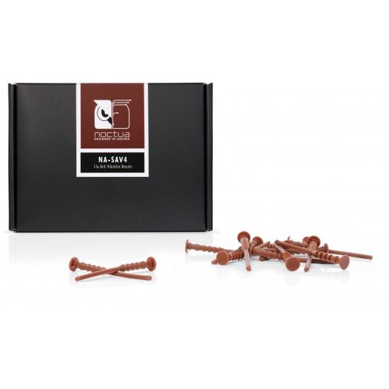 Noctua Anti-Vibrations Mounting Kit Image