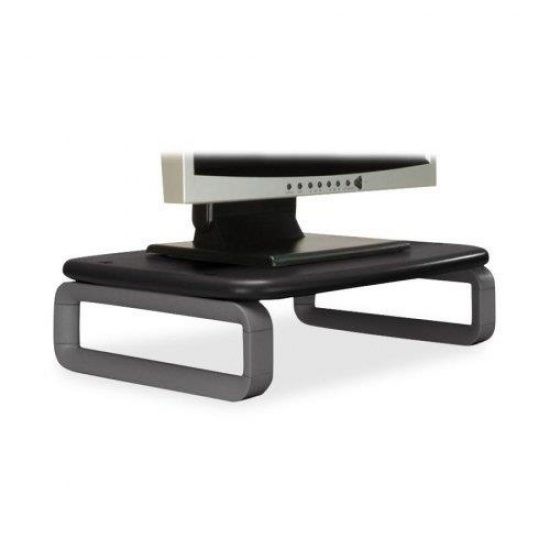 Kensington Monitor Stand Plus with SmartFit System - Up to 21-inch Screen Image