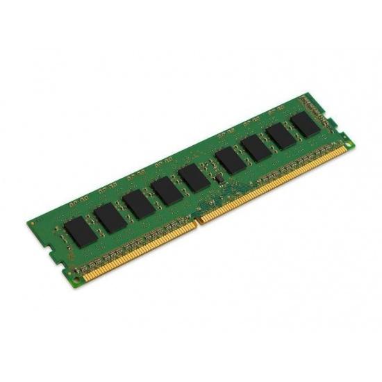4GB Kingston Value Ram DDR3 PC3-12800 1600MHz CL11 1.5V Memory Module Image