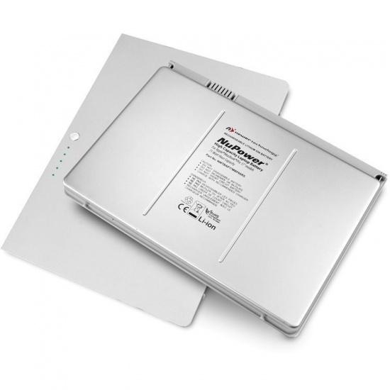 NewerTech NuPower 71 Watt-Hour Battery for MacBook Pro 17-inch Model Image