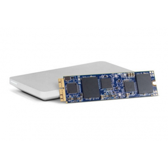 480GB OWC Aura PCIe SSD SSD Upgrade Kit for Mid-2013 and Later MacBook Air / MacBook Pro Retina Image