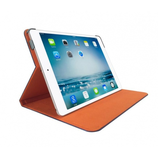 Patriot FlexFit iPad Air Tablet Case and Stand - Navy Version Image