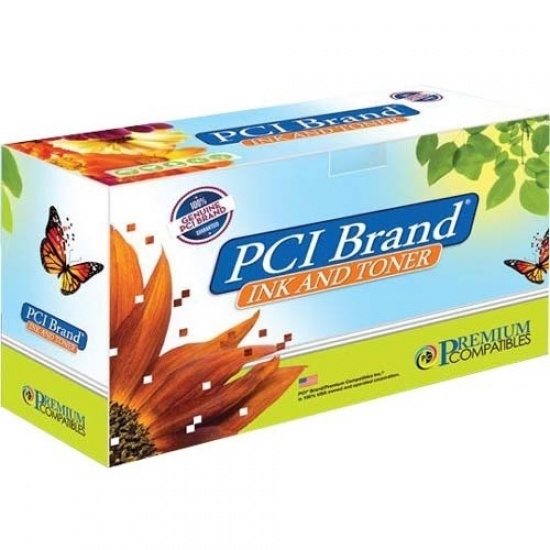 PCI HP Compatible LaserJet Toner Cartridge Pro M1130, M1132, M1134, M1136 Black - 1600 Page Yield Image