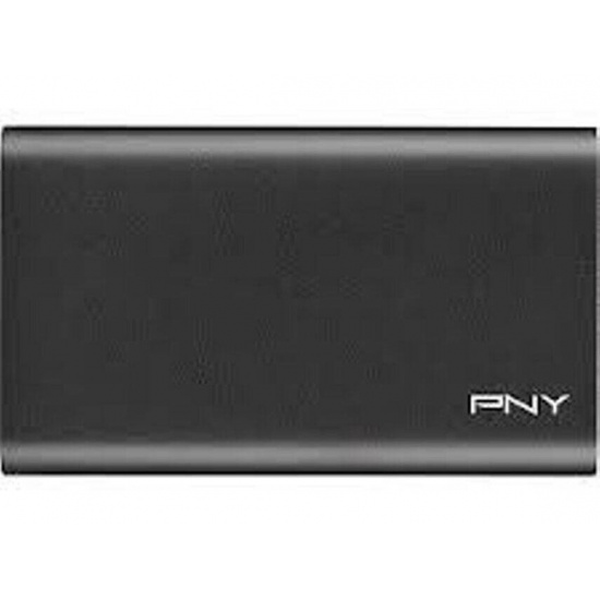 1TB PNY Pro Elite USB3.1 External Portable Solid State Drive Image