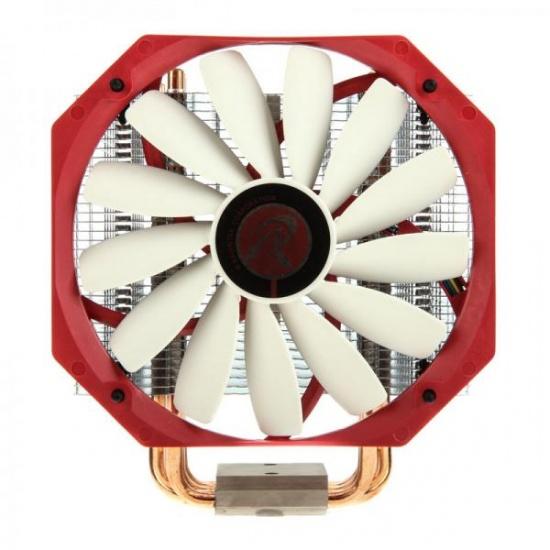 Raijintek Ereboss CPU Air Cooler with 140mm Fan Image