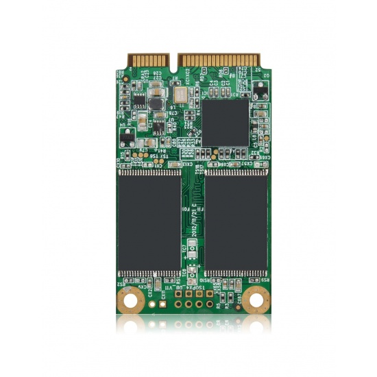 64GB Renice X5 50mm mSATA SSD Solid State Disk Image