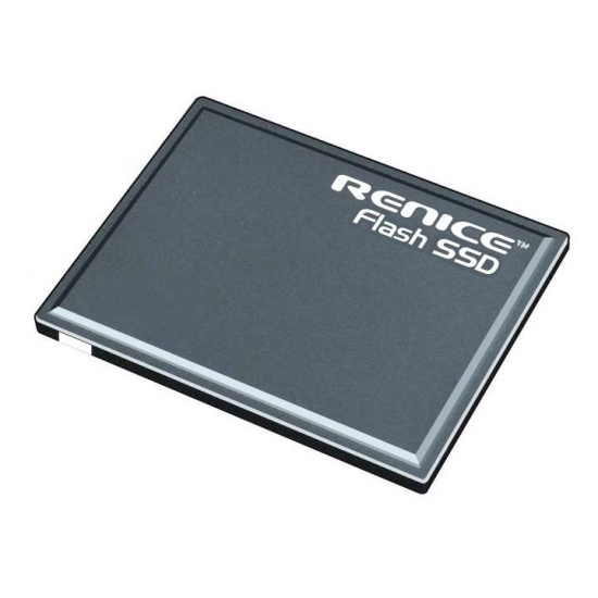 64GB Renice X5 Series 1.8-inch PATA ZIF Solid State Disk for PC and Macbook Air Rev.A Image