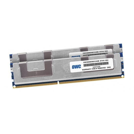 24GB OWC DDR3 1333MHz PC3-10666 SDRAM ECC Memory Module Image