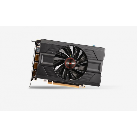 Sapphire Pulse Radeon RX 5500 XT SF Graphics Card - 4GB Image
