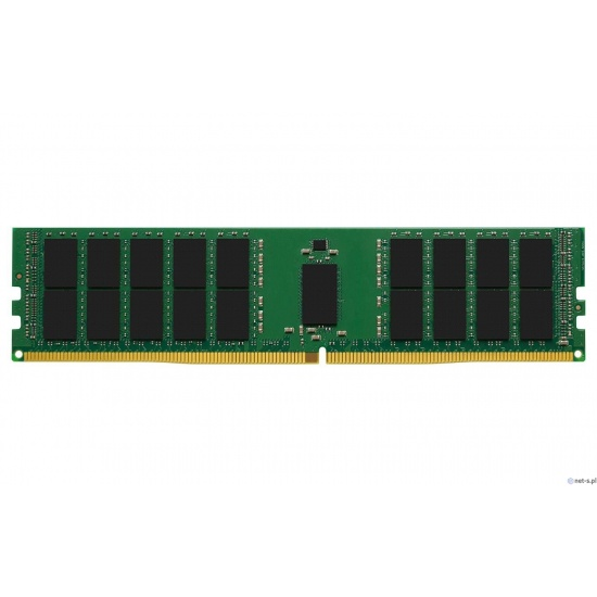 32GB Kingston 2666MHz 1.2V ECC CL19 Memory Module Image