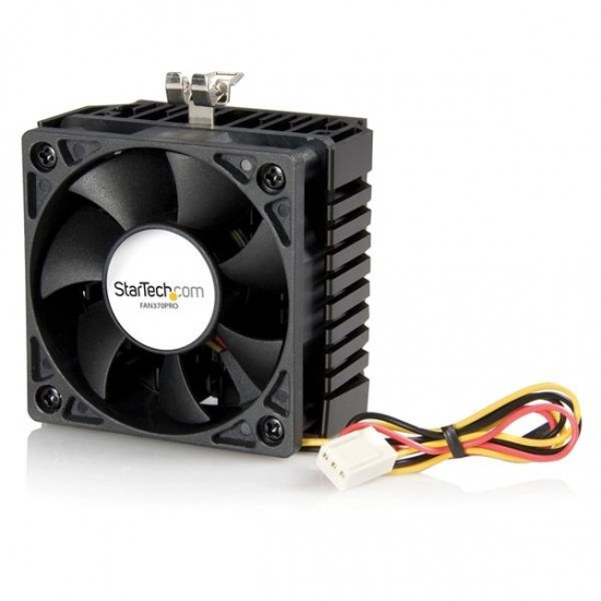 Startech FAN370PRO Processor CPU Cooler Image
